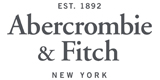 Abercrombie & Fitch heren logo