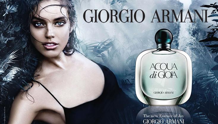 Armani Acqua di Gioia 100ml edp nu met 50%korting! | van € 107,00 voor € 53,50!