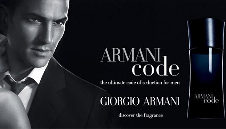 Armani Code Homme | voordelig online bij Parfumcenter