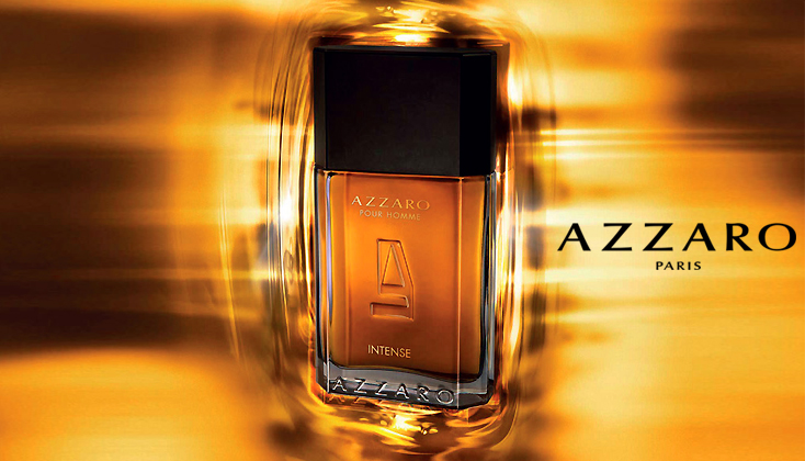 Azzaro Pour Homme Intense 100ml eau de parfum