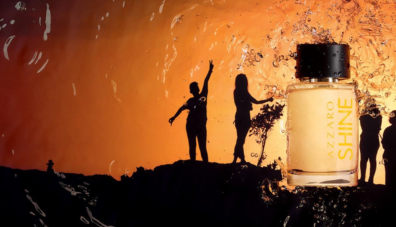 Azzaro Time to Shine Collection - Shine