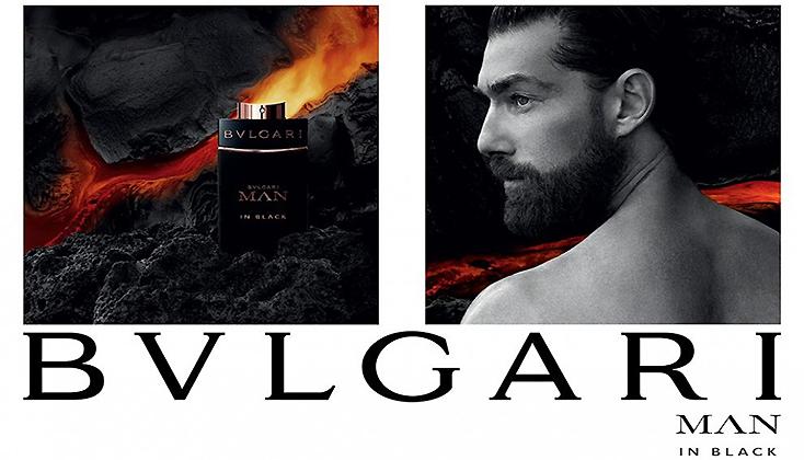 Kingsize! Bvlgari Man in Black 150ml eau de parfum 44% korting