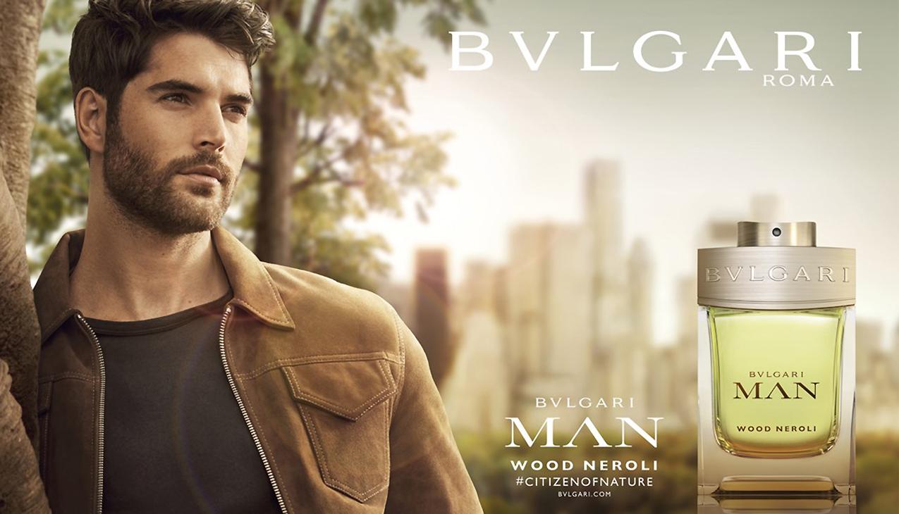 Bvlgari Man Wood Neroli; Een Eau de Parfum vol energie, zo krachtig als de zon.