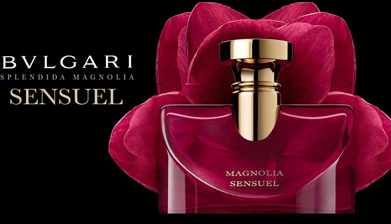 Nieuw! Bvlgari Splendida Magnolia Sensuel