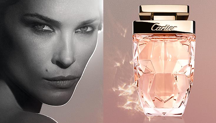 Cartier La Panthère Légère; een betoverend chypre floraal parfum