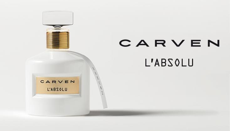 Carven L'Absolu Eau de Parfum; brengt je zintuigen in vervoering