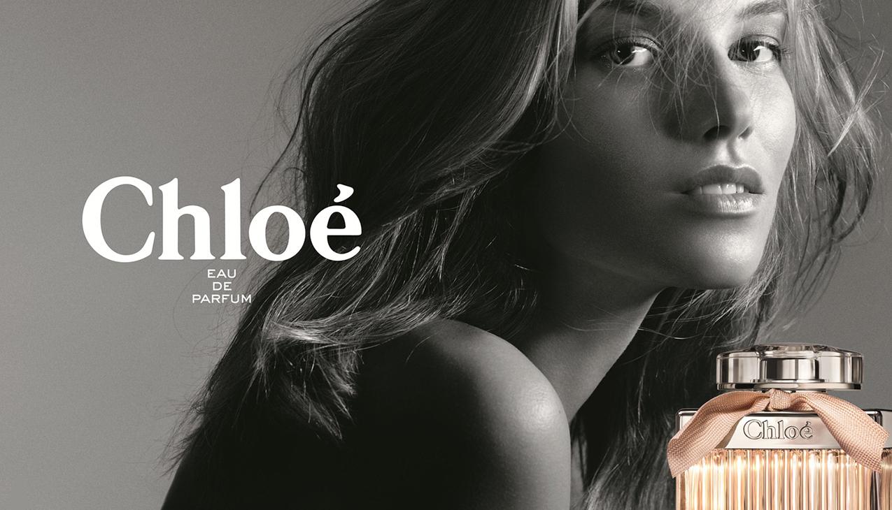 Chloe eau de parfum; zowel elegant als uitdagend