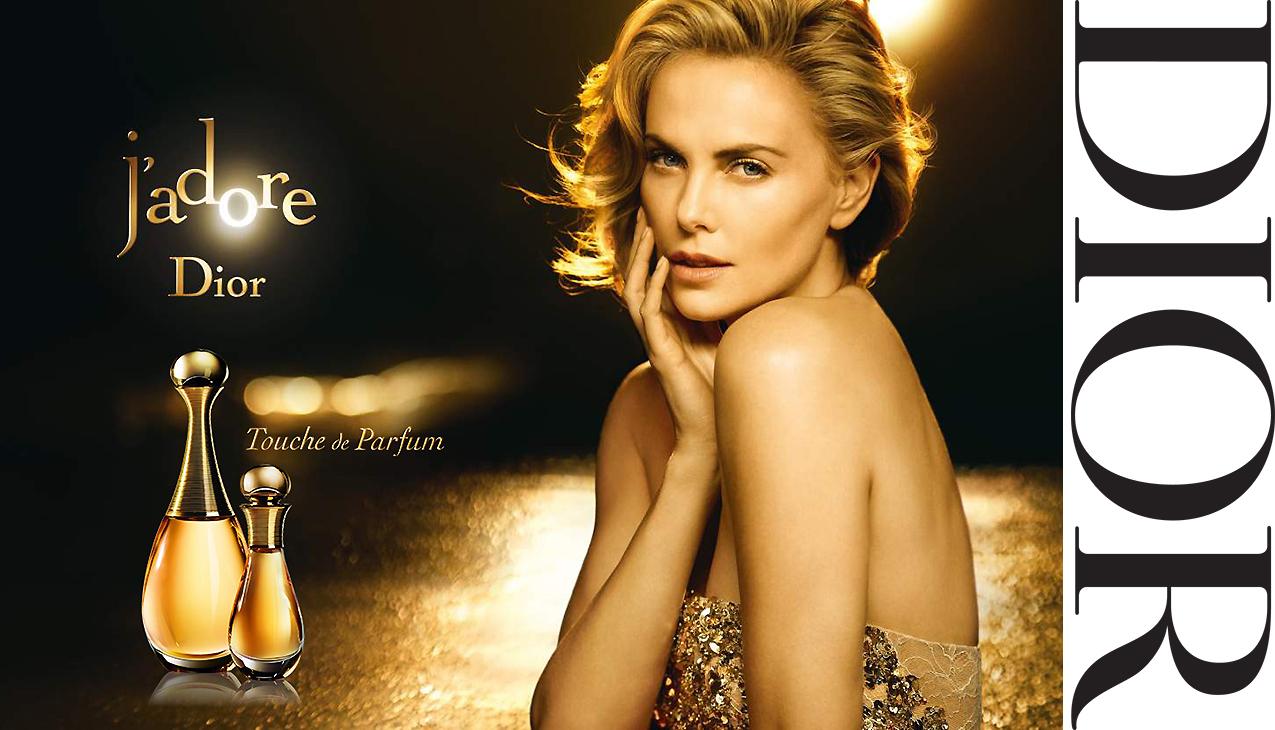 J'Adore Touche de Parfum; een uitnodiging tot originaliteit
