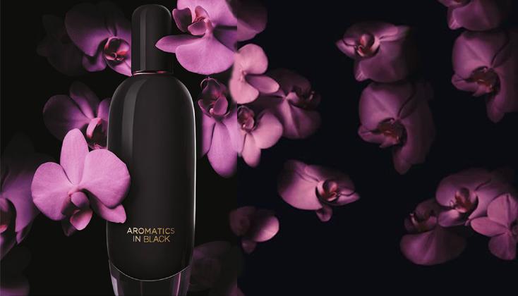 Clinique Aromatics in Black 100ml Eau de Parfum
