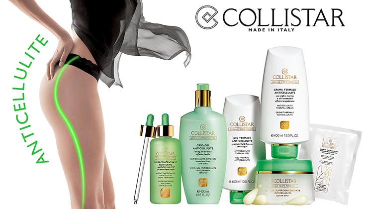 Collistar Special Perfect Body; slimme en effectieve anti-cellulite producten