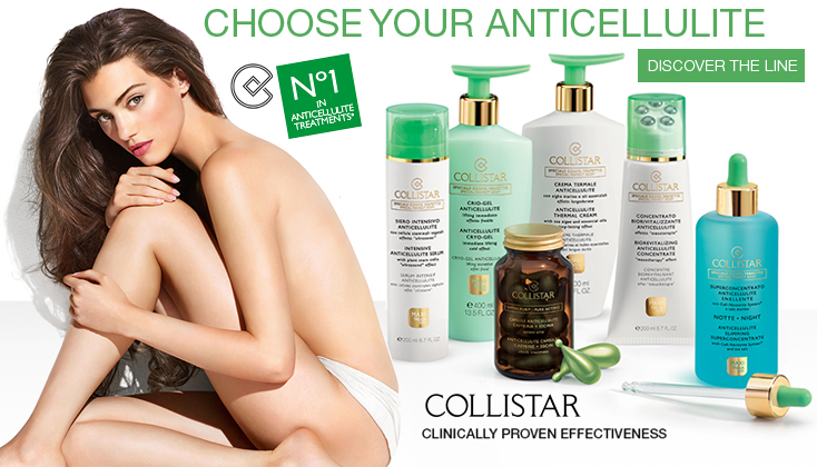 Collistar Anti-Cellulite