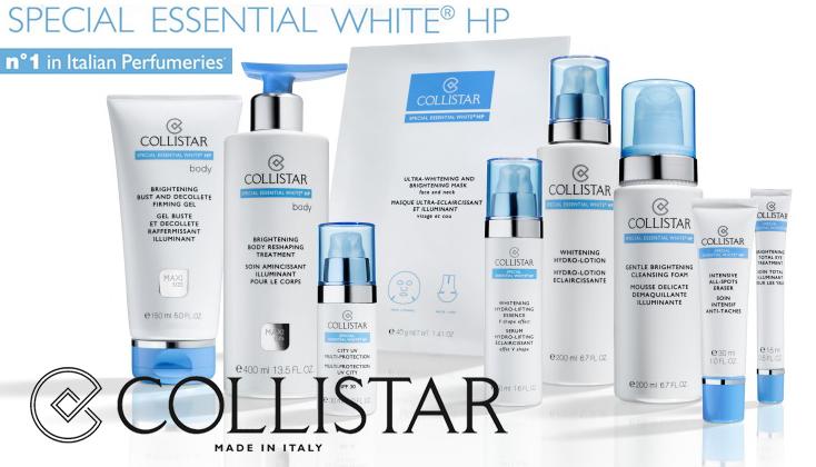Collistar Special Essential White