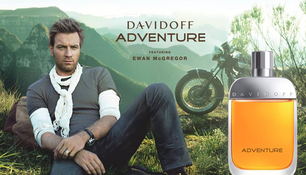Aanbieding! Davidoff Adventure 100ml edt van € 62,00 voor € 29,95