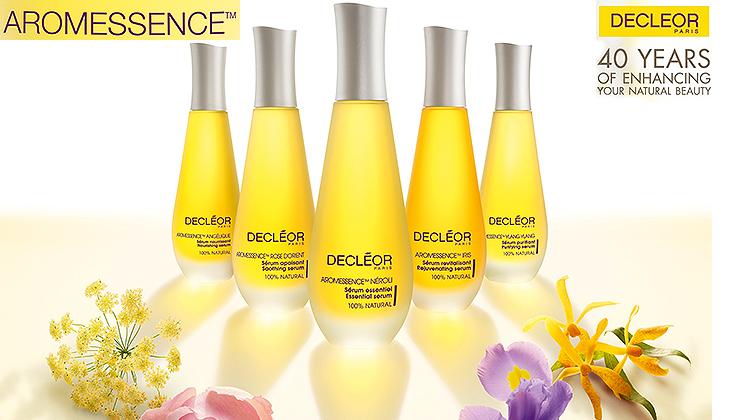 Decléor Aromessence | verzorgende essentiële oliën