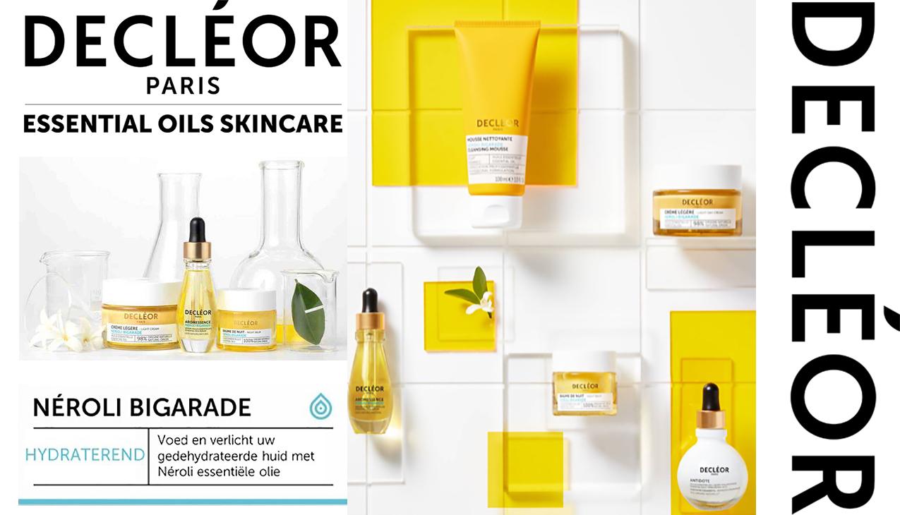 Decléor Néroli Bigarade; het ultieme schoonheidsgeheim tegen een droge huid