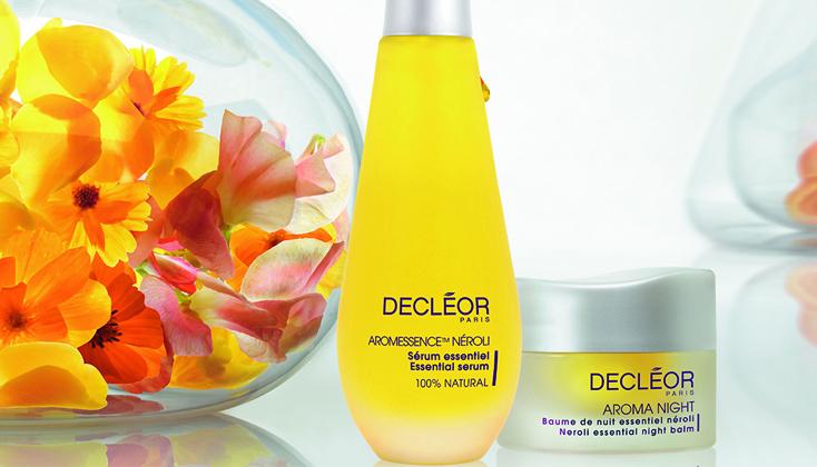 Decleor: Specialist in Aromatherapie