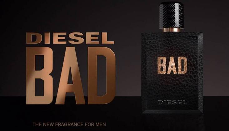 Diesel ontcijfert het geheim van de verleiding: Diesel Bad