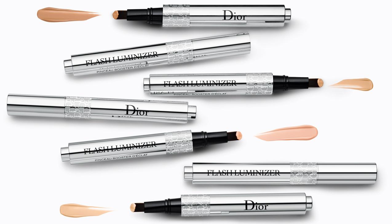 Dior Flash Luminizer Concealer