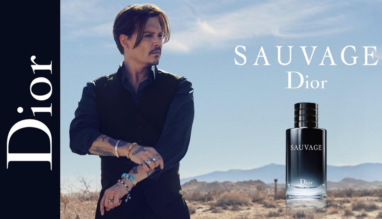 Dior Sauvage; een sterk en onmiskenbaar mannelijk parfum