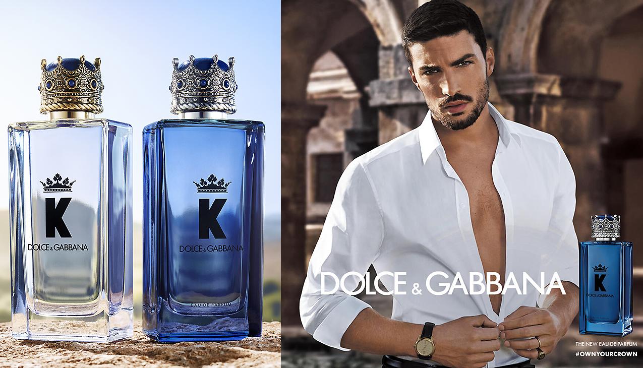K By Dolce & Gabbana; een discreet kijkje in het hart van een moderne koning