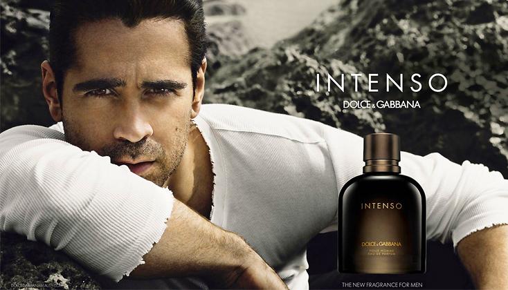 D&G Pour Homme Intenso; het parfum van puur instinct en vrije emotie