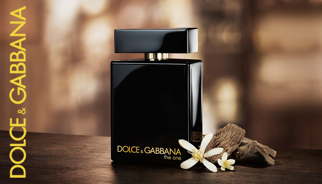 Nieuw! Dolce & Gabbana The One for Men Intense