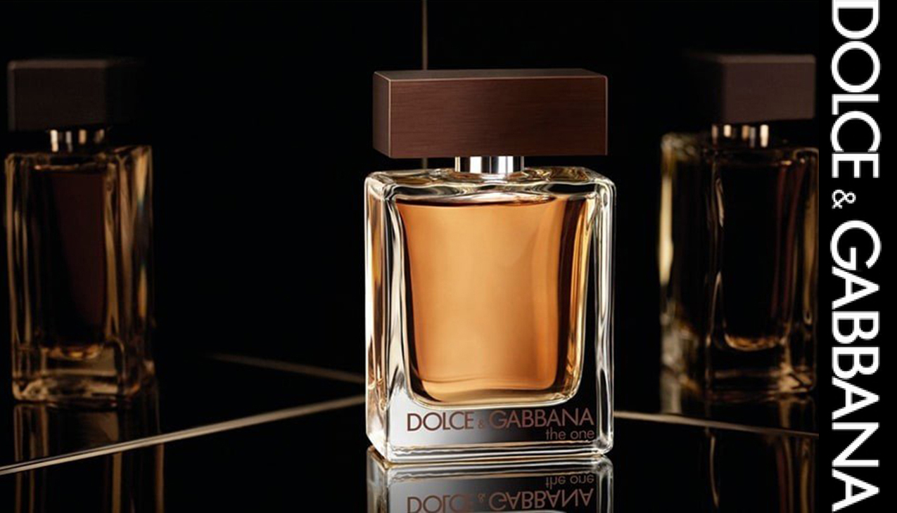 Dolce & Gabbana The One for Men; zowel klassiek als modern, sensueel en aantrekkelijk