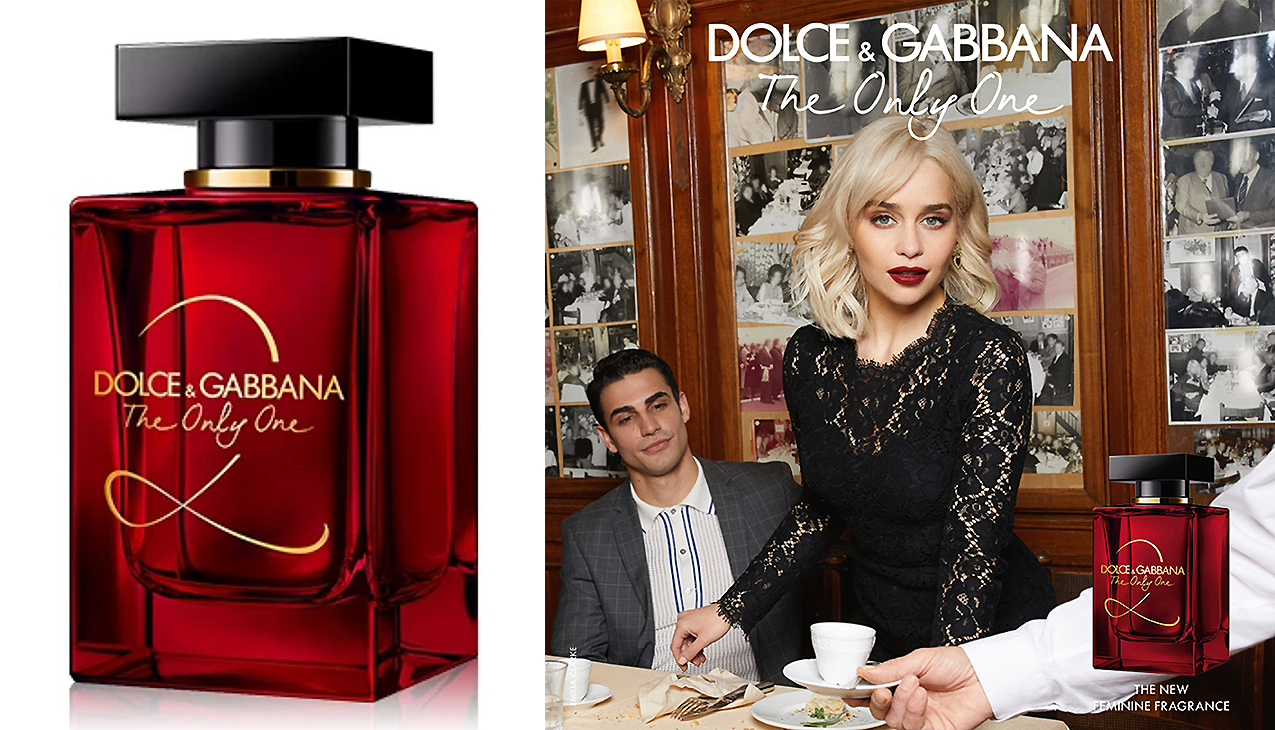 Nieuw! Dolce & Gabbana The Only One 2