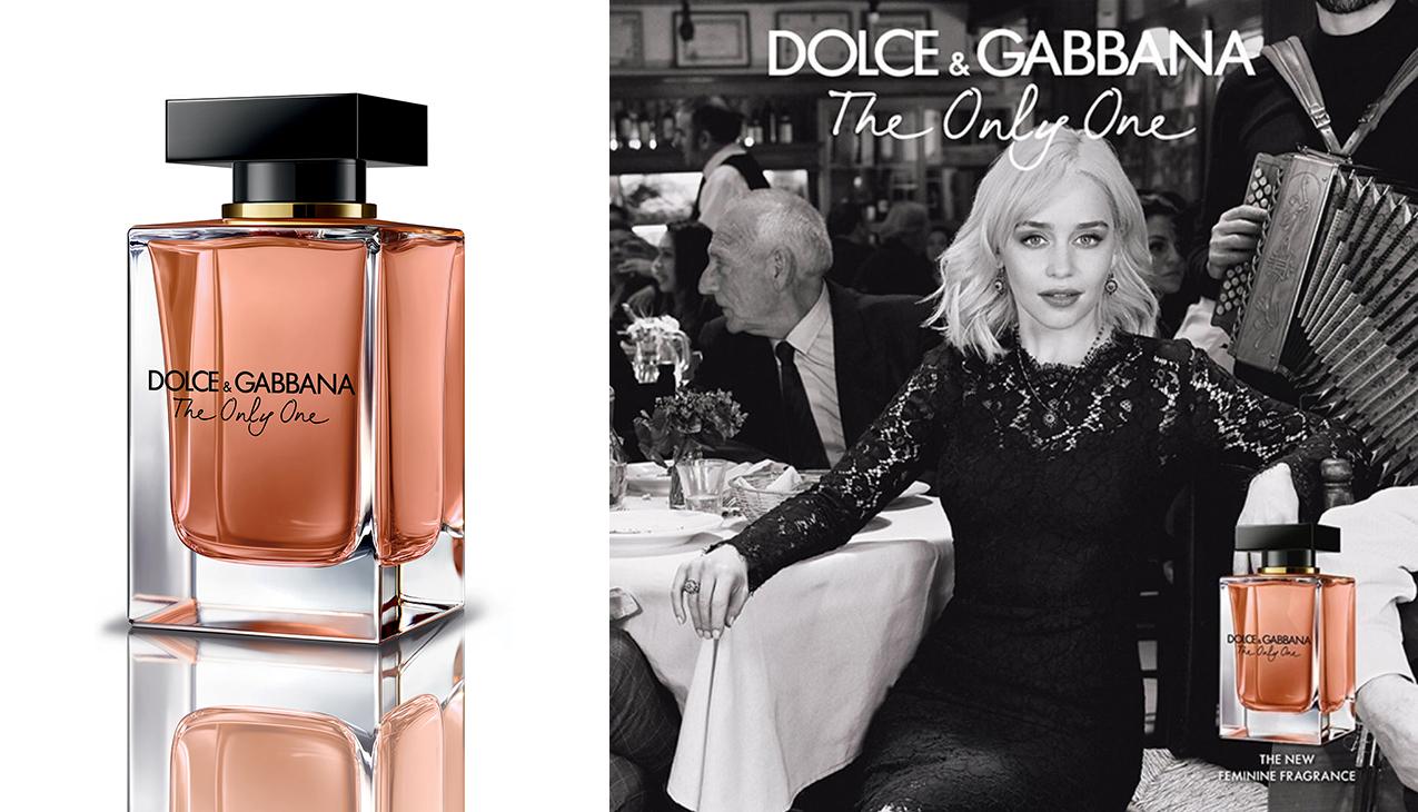Nieuw! Dolce & Gabbana The Only One; elegante, hypnotiserende vrouwelijkheid
