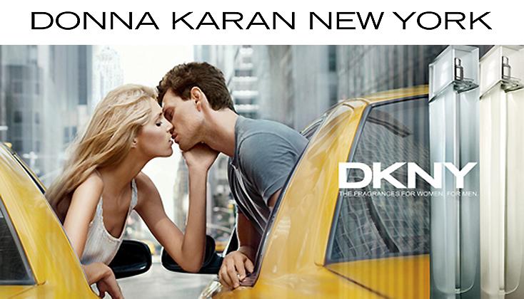 DKNY Women is altijd in beweging, bruisend met de energie van New York