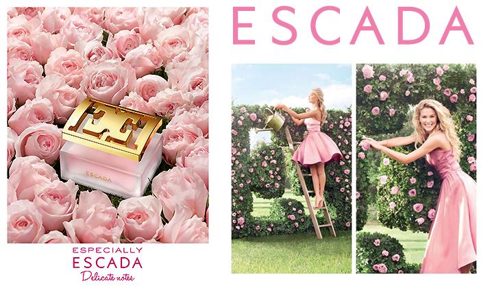 Especially Escada Delicate Notes