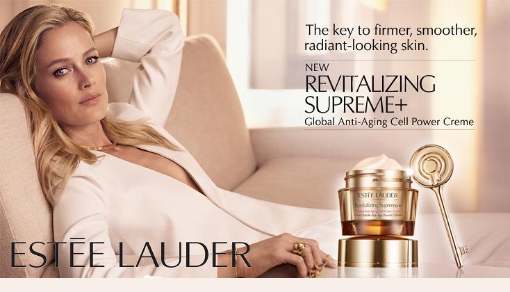 Estee Lauder Revitalizing Supreme + Plus Crème