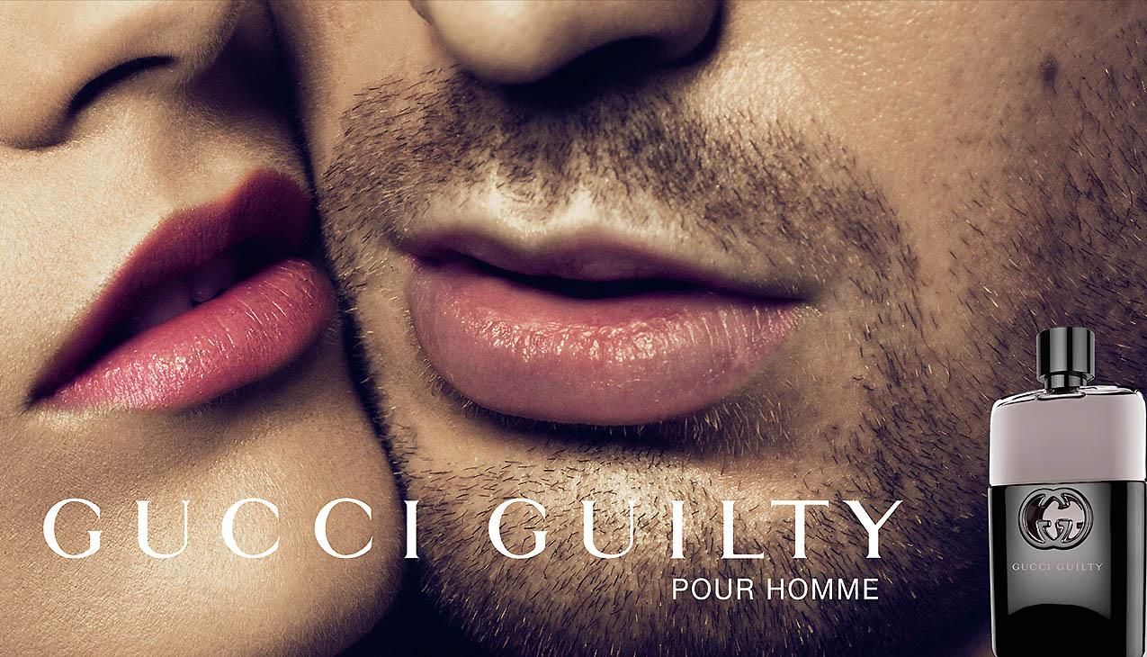 Gucci Guilty Pour Homme; voor mannen die weten wat ze willen