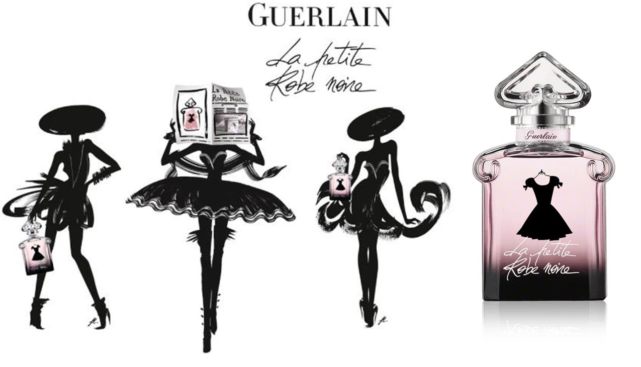 La Petite Robe Noire; geïnspireerd door de stijl en de eeuwigheid van de little black dress