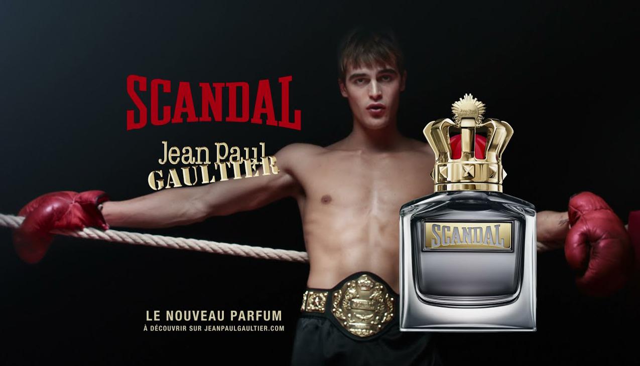 Nieuw! Jean Paul Gaultier Scandal Pour Homme