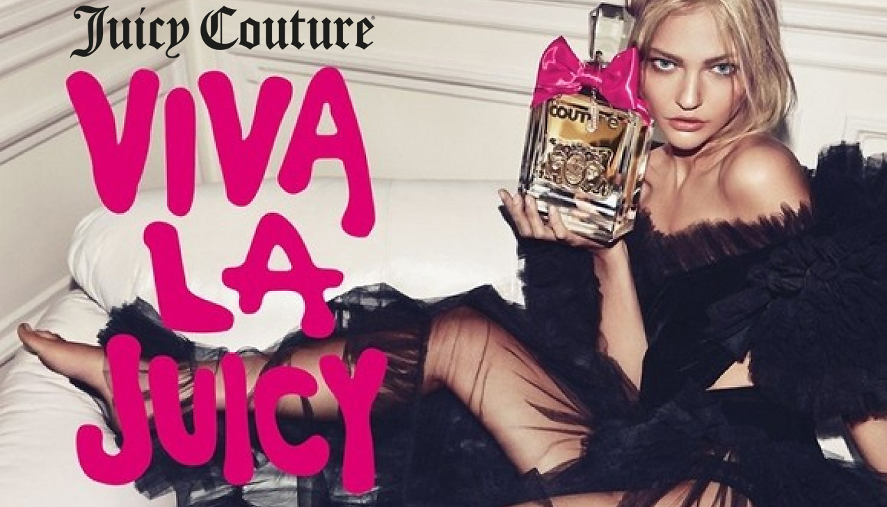 Juicy Couture Viva La Juicy Miniaturen Set