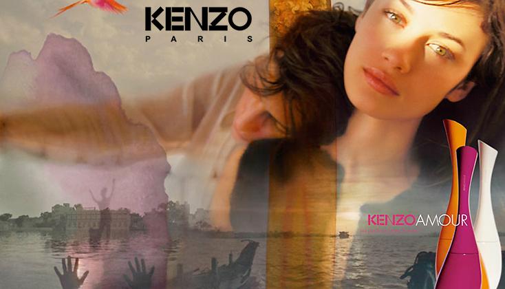 Aanbieding! Kenzo Amour 100ml edp van € 123,- voor € 54,95!