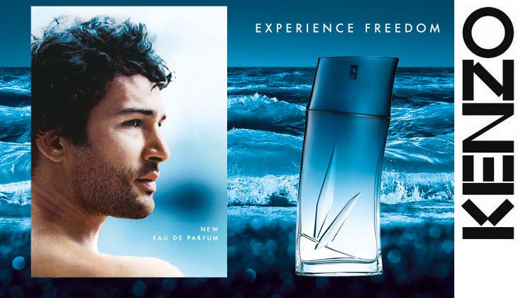 Kenzo Homme 100ml eau de parfum