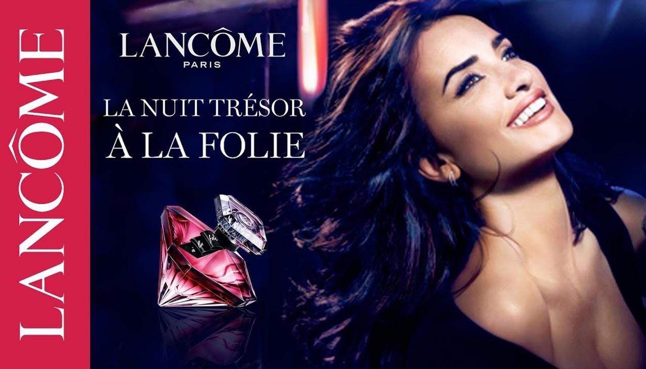 Lancome La Nuit Trésor à la Folie; sensueel en verslavend
