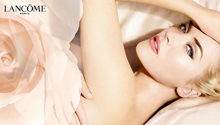 Lancome huidverzorging en make-up
