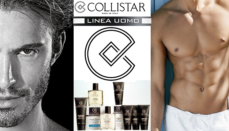 Collistar Men | Linea Uomo