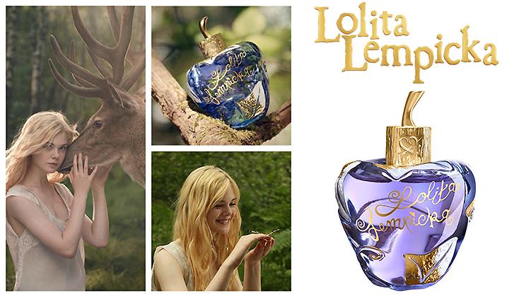 Lolita Lempicka Mon Premier Parfum; het meest sprookjesachtige van alle parfums