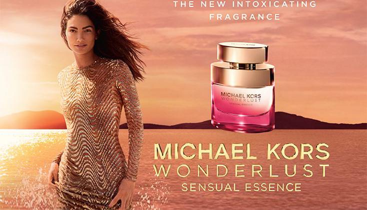 Michael Kors Wonderlust Sensual Essence, een oneindig verlangen