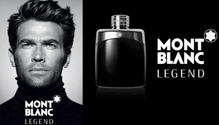 Aanbieding! Mont Blanc Legend 30ml edt van € 40,80 voor € 24,95
