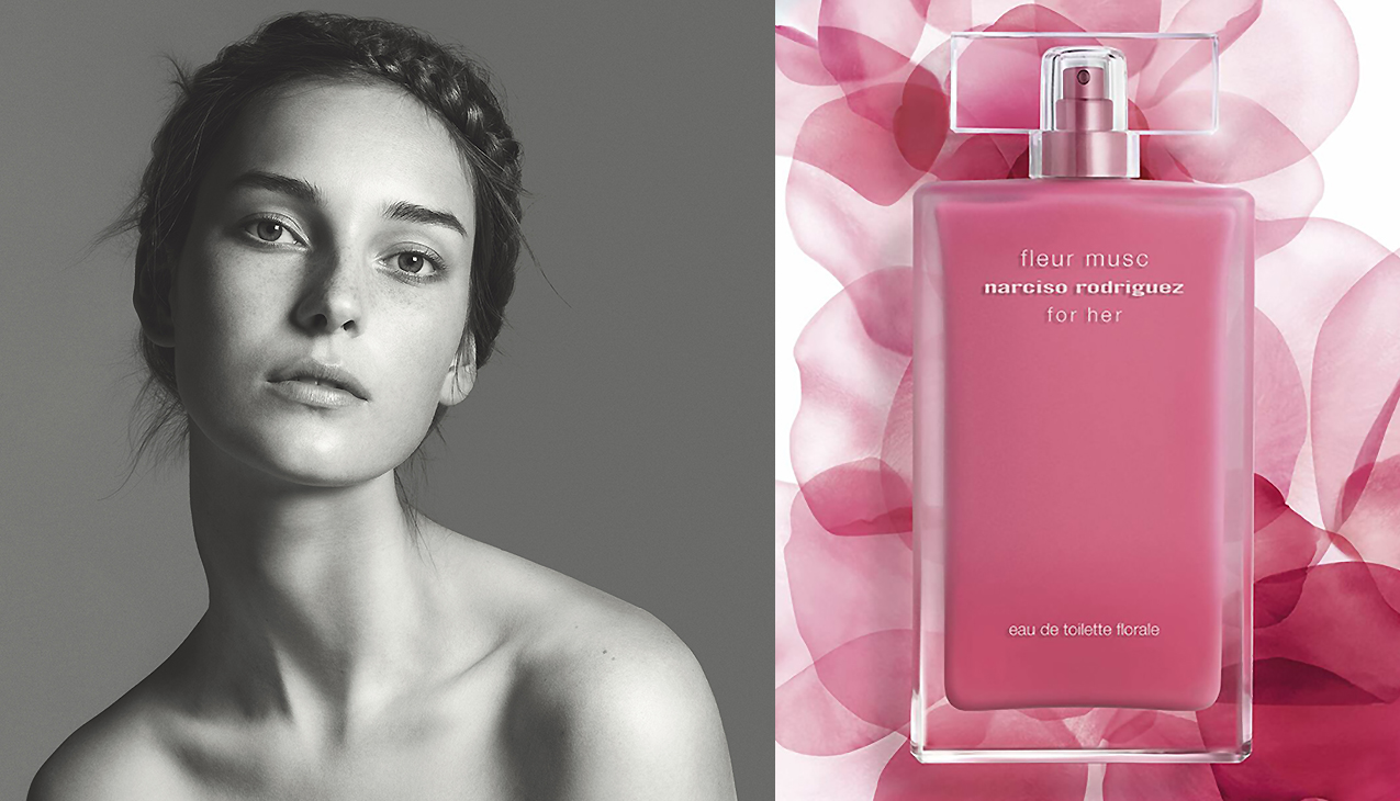 Nieuw! Narciso Rodriguez for Her Fleur Musc Florale