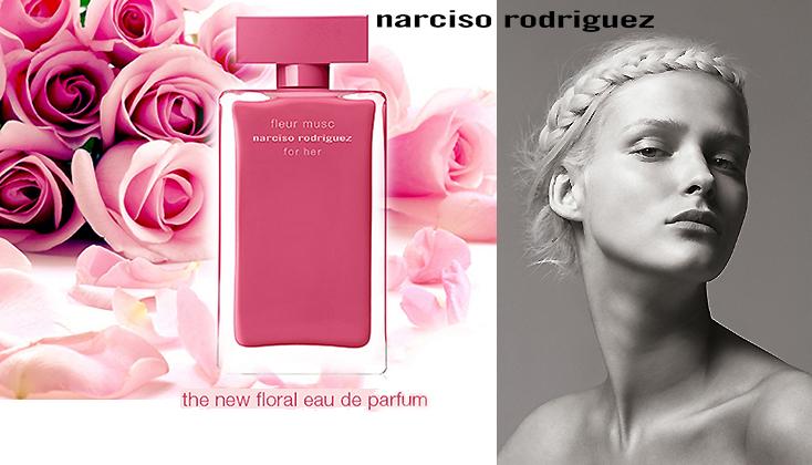 Nieuw! Narciso Rodriguez For Her Fleur Musc