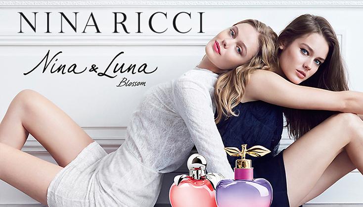 Nieuw! Nina Ricci Luna Blossom