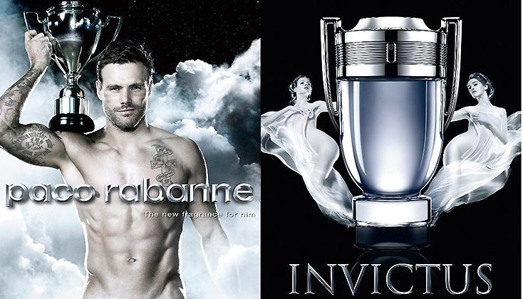 Paco Rabanne Invictus; de geur van de overwinning