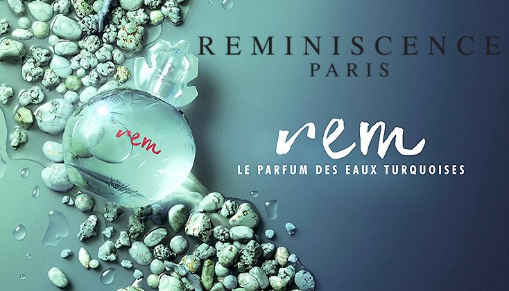 Reminiscence Rem 100ml edt van € 83,00 voor € 51,95!