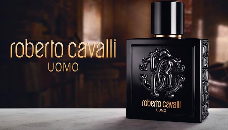 Roberto Cavalli Uomo; voor de verfijnde, zelfverzekerde en natuurlijk verleidelijke man